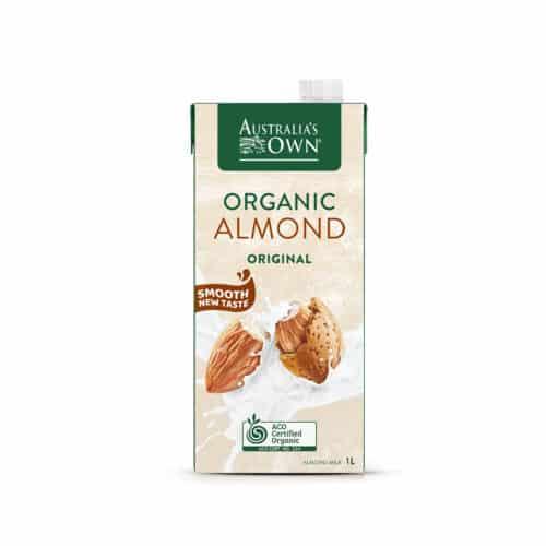 Almond Milk Original