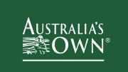Australia's Own Foods Logo